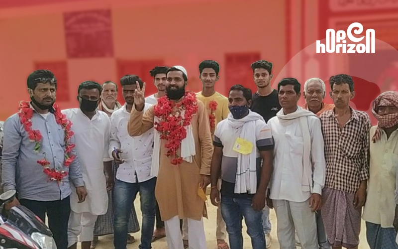muslim-candidate-wins-up-panchayat-election-in-hindu-dominated-village